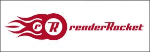 render-rocket